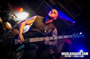 Seth @ Lezard'Os Metal Fest , Matignicourt  08052014_13984933529_l