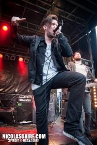 The Betrayer's Judgement @ Lezard'Os Metal Fest , Matignicourt _13978319628_l