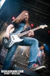 The Betrayer's Judgement @ Lezard'Os Metal Fest , Matignicourt _14141825456_l