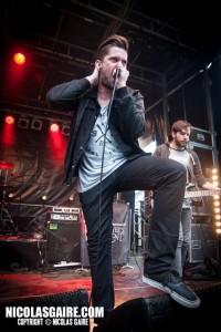 The Betrayer's Judgement @ Lezard'Os Metal Fest , Matignicourt _14164962515_l