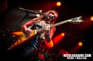 Crystal Viper @ Lezard'Os Metal Fest , Matignicourt  09052014_13986691999_l