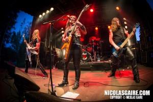 Crystal Viper @ Lezard'Os Metal Fest , Matignicourt  09052014_13986796758_l