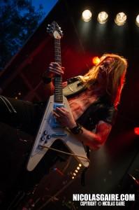 Crystal Viper @ Lezard'Os Metal Fest , Matignicourt  09052014_14150130356_l