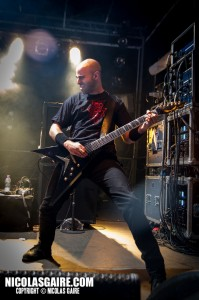 Loudblast @ Lezard'Os Metal Fest , Matignicourt  09052014_13988222418_l