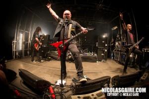 Loudblast @ Lezard'Os Metal Fest , Matignicourt  09052014_14151763916_l