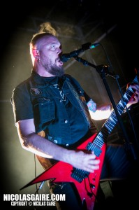 Loudblast @ Lezard'Os Metal Fest , Matignicourt  09052014_14172234922_l