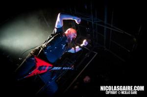 Loudblast @ Lezard'Os Metal Fest , Matignicourt  09052014_14174915314_l