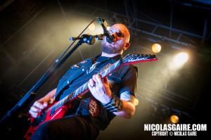 Loudblast @ Lezard'Os Metal Fest , Matignicourt  09052014_14195019503_l