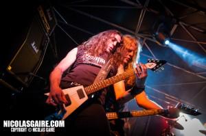 Nightmare @ Lezard'Os Metal Fest , Matignicourt  09052014_14150324866_l