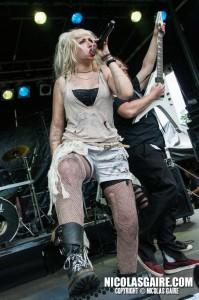 Noein @ Lezard'Os Metal Fest , Matignicourt  09052014_14172457225_l