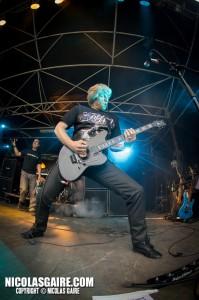 Now Or Never @ Lezard'Os Metal Fest , Matignicourt _13986499899_l