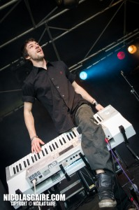 Secret Sphere @ Lezard'Os Metal Fest , Matignicourt  09052014_13986150587_l