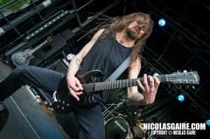 Svart Crown @ Lezard'Os Metal Fest , Matignicourt  09052014_13986218547_l