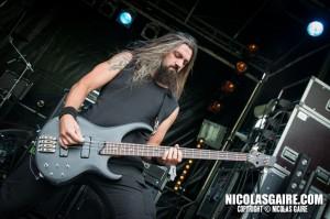 Svart Crown @ Lezard'Os Metal Fest , Matignicourt  09052014_13986231100_l