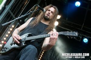 Svart Crown @ Lezard'Os Metal Fest , Matignicourt  09052014_13986313218_l