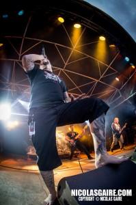 Benighted @ Lezard'Os Metal Fest , Matignicourt  10052014_13989905728_l