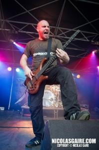 Kronos @ Lezard'Os Metal Fest , Matignicourt  10052014_13988488168_l