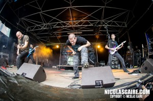 Kronos @ Lezard'Os Metal Fest , Matignicourt  10052014_14172487062_l