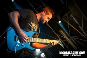 Kronos @ Lezard'Os Metal Fest , Matignicourt  10052014_14175093274_l