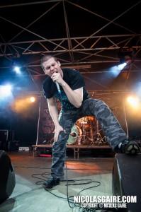 Kronos @ Lezard'Os Metal Fest , Matignicourt  10052014_14195158973_l