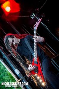 Otargos @ Lezard'Os Metal Fest , Matignicourt  10052014_14171698141_l