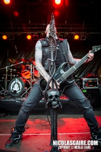 Otargos @ Lezard'Os Metal Fest , Matignicourt  10052014_14174953045_l