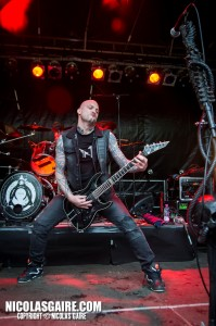 Otargos @ Lezard'Os Metal Fest , Matignicourt  10052014_14195094293_l