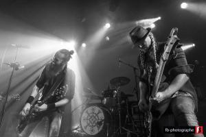 Solstafir 09 @ Antipode MJC (Rennes) – 21 novembre 2017