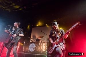 Solstafir 23 @ Antipode MJC (Rennes) – 21 novembre 2017